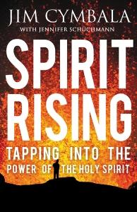 Credit: Spirit Rising Cover