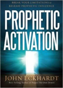 prophetic-activation